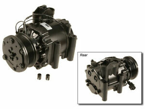 For 2006 2009 Mercury Mariner A c Compressor 59541vn 2007 2008 Electric gas