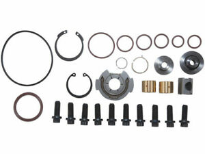 For 2004 2006 Chevrolet Silverado 3500 Turbocharger Service Kit Cardone 57691xn