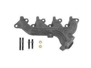 For 1975 1976 Ford Gran Torino Exhaust Manifold Left Dorman 46516cb
