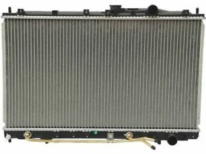 For 1993 1996 Mitsubishi Mirage Radiator 89199vw 1994 1995 Radiator