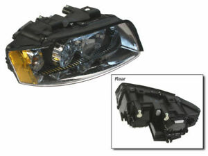 For 2001 2003 Ford Explorer Sport Headlight Assembly Right Tyc 19125bk 2002
