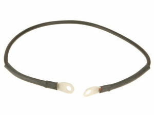 For 2001 2004 Land Rover Discovery Battery Cable Negative Genuine 78358mp 2003