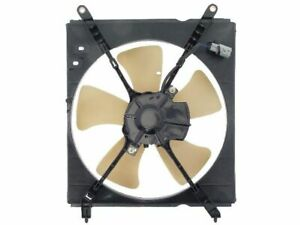 For 1997 1998 Toyota Camry A c Condenser Fan Assembly Right Dorman 15483gf