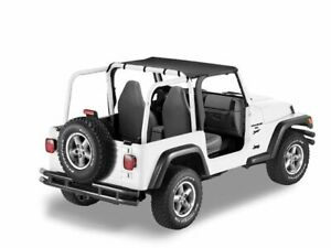 For 1997 2002 Jeep Wrangler Soft Top Bestop 95746cy 1999 1998 2000 2001
