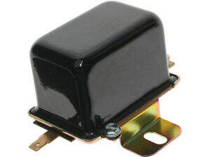For 1965 1969 Plymouth Fury Iii Voltage Regulator Smp 21451qd 1967 1966 1968