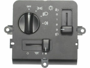 For 1994 1995 Jeep Grand Cherokee Headlight Switch Smp 99487zr