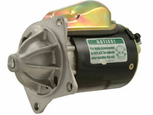 For 1978 1980 Ford Pinto Starter Remy 28976jf 1979 2 3l 4 Cyl