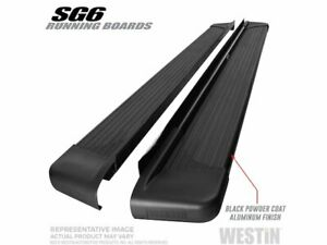 For 2003 2009 Dodge Ram 2500 Running Boards Westin 39945wx 2004 2005 2006 2007