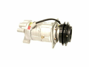 For 1964 1965 Oldsmobile Jetstar I A c Compressor 53518pn