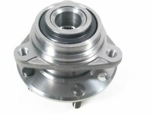 For 1983 1990 Chevrolet S10 Wheel Hub Assembly Front 46527vy 1984 1985 1986 1987