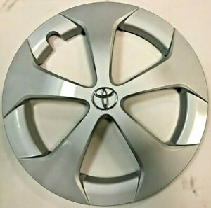 Toyota Prius 15 Hub Cap Wheel Cover Compatiable With 2012 2013 2014 2015 61167