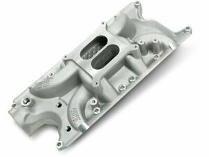 For 1963 Ford Ford 300 Intake Manifold Weiand 85173fk 4 7l V8