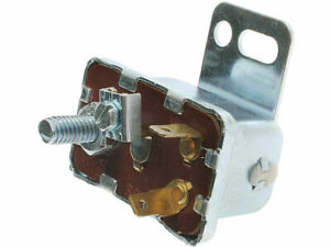 For 1987 1990 Jeep Wrangler Relay Smp 53179wh 1988 1989 2 5l 4 Cyl Starter Relay