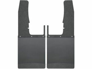 For 2009 2010 Dodge Ram 1500 Mud Flaps Front Husky 53923ps