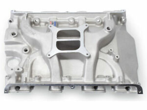 For 1964 1967 1969 Ford Gt40 Intake Manifold Edelbrock 51742vs 1965 1966