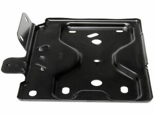For 2007 2014 Gmc Sierra 3500 Hd Battery Tray Left Dorman 33898qz 2008 2009 2010