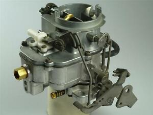 1970 1971 1972 Dodge Plymouth Carter Bbd Carburetor 2bbl 318ci 8cyl 180 4690