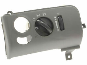 For 1996 2000 Dodge Grand Caravan Headlight Switch Smp 15565wd 1997 1998 1999