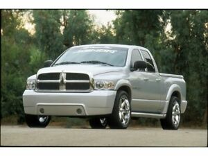 For 2002 2008 Dodge Ram 1500 Fender Flare Front And Rear Xenon 71578cv 2003 2004