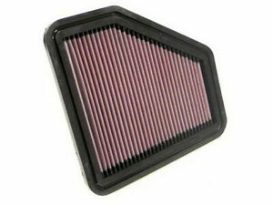 For 2009 2012 Toyota Corolla Air Filter K n 14816rp 2010 2011 2 4l 4 Cyl Xrs