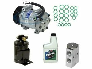 For 1991 1993 Jeep Cherokee A c Compressor Kit 48161vb 1992 4 0l 6 Cyl Vin S