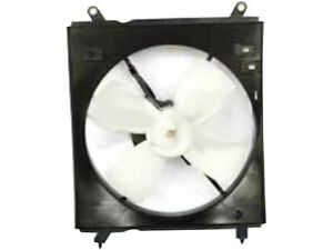 For 1997 1999 Toyota Camry A c Condenser Fan Assembly Tyc 44476gm 1998