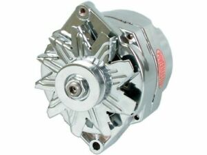 For 1963 Buick Invicta Alternator Powermaster 73242rk