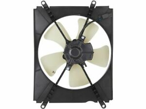 For 1992 1996 Toyota Camry A c Condenser Fan Assembly Spectra 73429jw 1993 1994