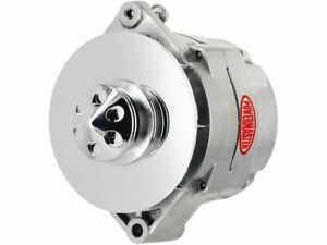 For 1963 Buick Invicta Alternator Powermaster 38234qt