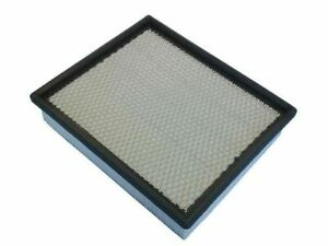 For 1999 2004 Land Rover Discovery Air Filter Bosch 58475dm 2000 2001 2002 2003