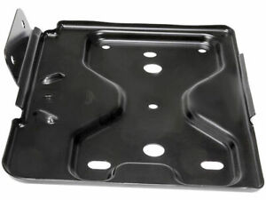 For 1999 Gmc K2500 Suburban Battery Tray Left Dorman 38671rc Battery Tray