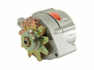 For 1963 1970 Ford Falcon Alternator Powermaster 32526rn 1964 1965 1966 1967