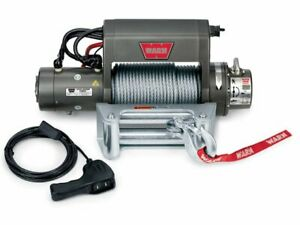 For 1993 2003 Ford Ranger Winch Warn 13143wn 1994 1995 1996 1997 1998 1999 2000