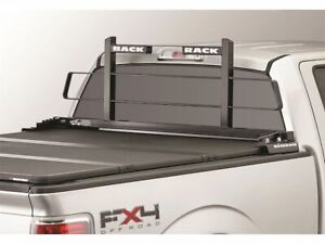 For 2002 2010 Dodge Ram 1500 Cab Protector And Headache Rack Backrack 25739wb