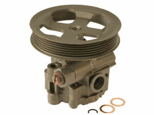 For 2003 2007 Toyota Land Cruiser Power Steering Pump 16257sp 2004 2005 2006