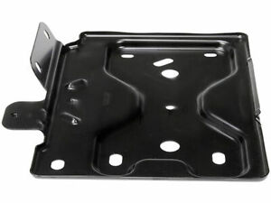 For 2007 2014 Gmc Sierra 2500 Hd Battery Tray Left Dorman 13339jp 2008 2009 2010