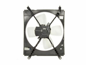 For 1997 1999 Toyota Camry A c Condenser Fan Assembly Right 62247mb 1998