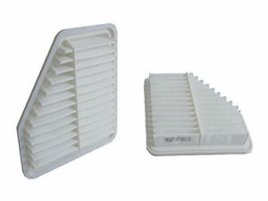 For 2009 2010 Toyota Corolla Air Filter Opparts 11967nt 2 4l 4 Cyl Xrs Aze141l