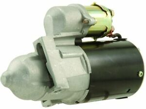 For 1992 1993 Gmc Typhoon Starter Ac Delco 21497hp 4 3l V6 Professional New