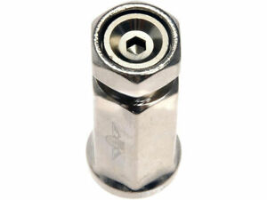 For 1956 1958 Studebaker Golden Hawk Lug Nut Dorman 79957fg 1957