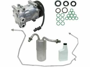 For 1998 2002 Dodge Ram 2500 A C Compressor Kit 29295nt 1999 2000 2001 Base