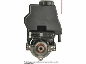 For 1998 2002 Chevrolet Camaro Power Steering Pump Cardone 65369pw 1999 2000
