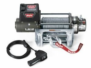 For 1993 2003 Ford Ranger Winch Warn 42645wt 1994 1995 1996 1997 1998 1999 2000