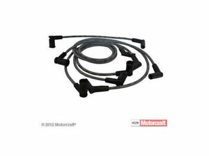 For 2001 2004 Ford Mustang Spark Plug Wire Set Motorcraft 91751zm 2002 2003