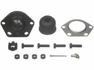 For 1984 1990 Gmc S15 Ball Joint Front Lower Moog 89764yy 1985 1986 1987 1988