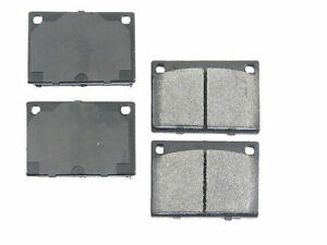 For 1976 1982 Volvo 264 Brake Pad Set Front Opparts 92651dy 1977 1978 1979 1980