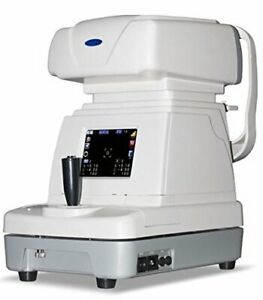 Auto Refractometer Auto Refractor Optometry Fda Registered Without Keratometer