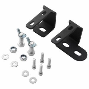 Off Road Hi Lift Jack Mount Hood Bracket Fits 2007 2017 Jeep Wrangler Jk