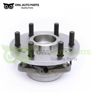 1pc 515024 Front Wheel Hub Bearing Assembly For Chevy Gmc Pickup Truck Tahoe 4wd