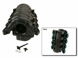 For 2005 2010 Cadillac Sts Intake Manifold Ac Delco 65913dn 2006 2007 2008 2009